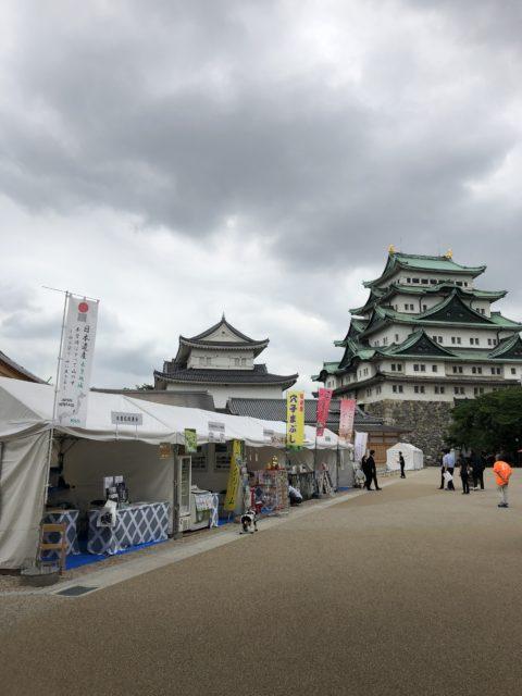 名古屋城本丸御殿完成公開